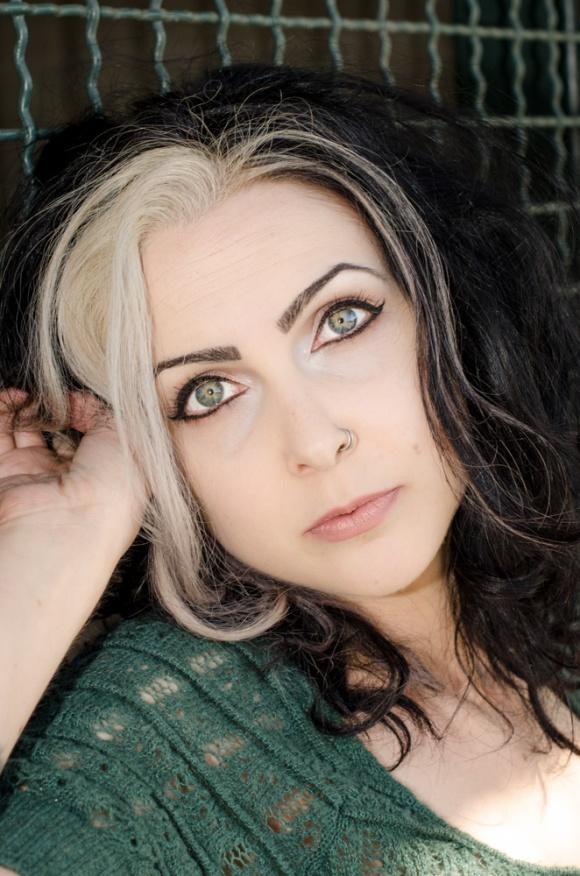 K. Sienk Photography Head Shots