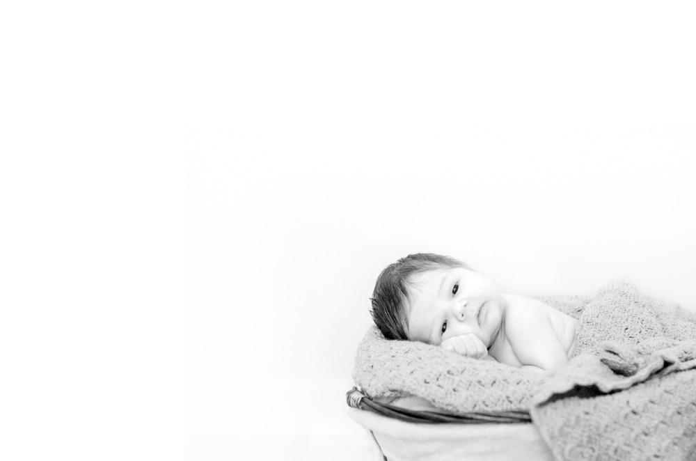 K. Sienk Photography - Newborn-10