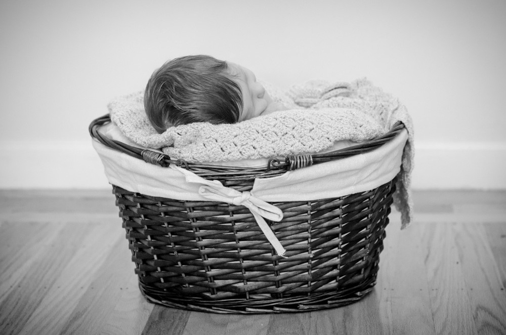 K. Sienk Photography - Newborn-19