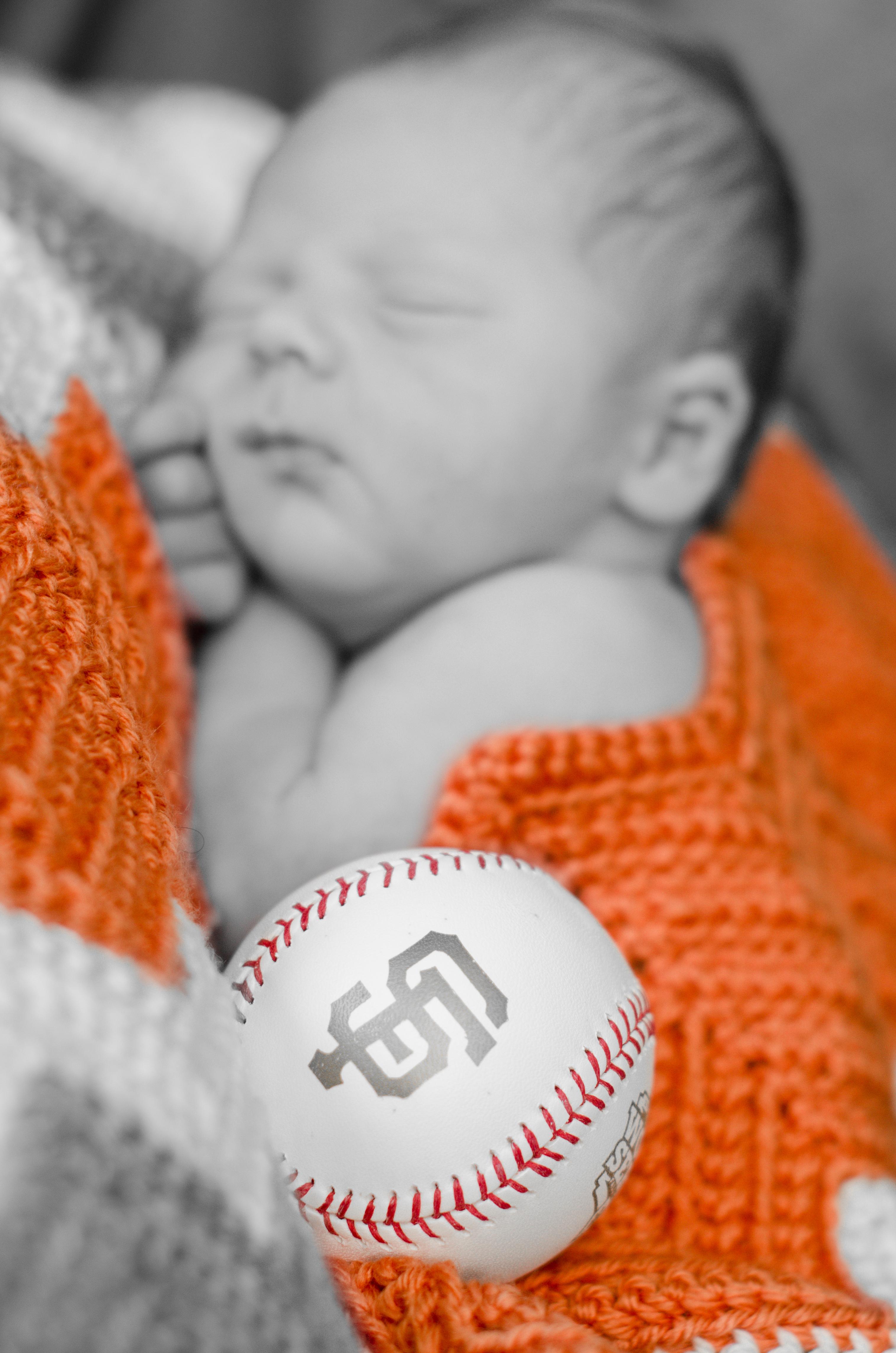 K. Sienk Photography • Newborn